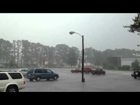 Weather in Charleston South Carolina