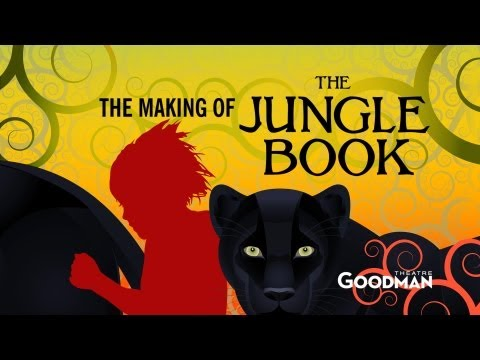 The Jungle Book | BEHIND THE SCENES