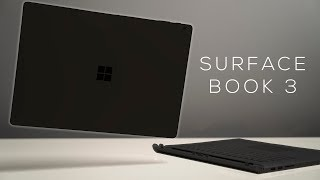 Microsoft Surface Book 3 - What to Expect!
