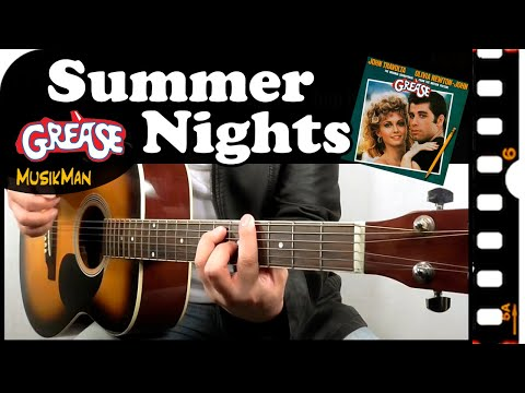 Summer Nights 👦👧 / Grease | Cover #136