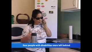 Pripåra Hao - Emergency Preparedness for Individuals with Disabilities 1