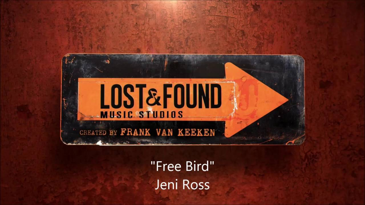Download Lost & Found Music Studios - Free Bird (feat. Jeni Ross) (Audio)