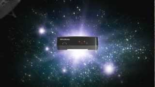 AVerMedia HD EzRecorder - захват видео в Full HD без ПК!(Автономное уcтройство: Легко подключив HD EzRecorder Plus к источнику видеосигнала вы можете записывать HD контент..., 2012-07-06T10:07:49.000Z)