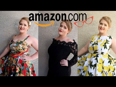 plus-size-summer-vintage-dress-try-on-haul-||-+-giveaway