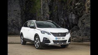 Spesifikasi Peugeot 5008, SUV Seharga Rp 820 Juta