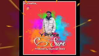 Y Prince -- SURE .mp3