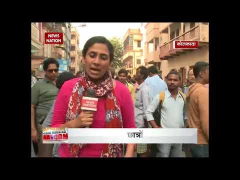 Teacher detained for sexual assault of Class 2 girl in Kolkata