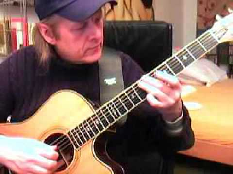 As Tears Go By The Rolling Stones Guitar Lesson by Siggi Mertens