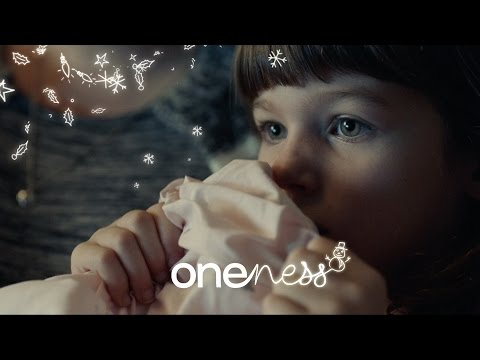 BBC One Christmas Advert 2016