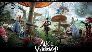 Alice in Wonderland - Part 1 (Walkthrough - PC)