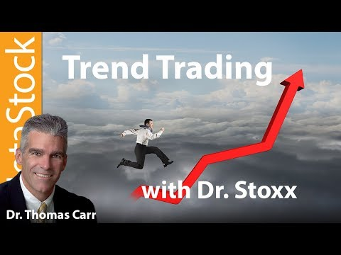 Trend Trading with Dr. Stoxx