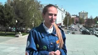 Что говорят барнаульцы о Великой Отечественной войне?