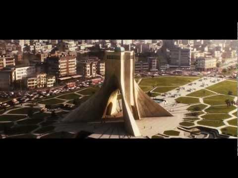 Argo- Review Spot -Escape