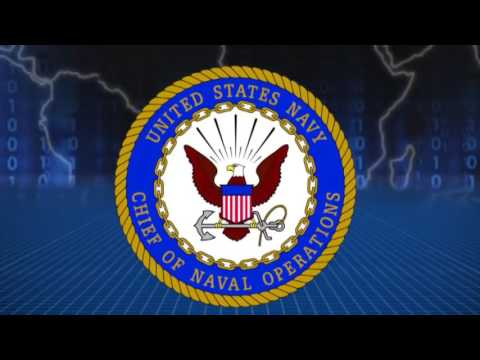 Maritime Cyber Security - US Navy