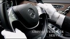 Luxury Limousine Airport Transfer Service - First Class Bangkok