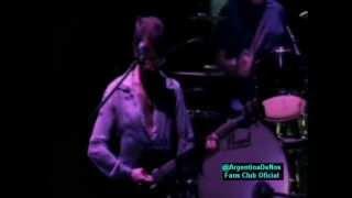 Cuarteto de Nos en el Vive Latino 2013 (Recital completo)