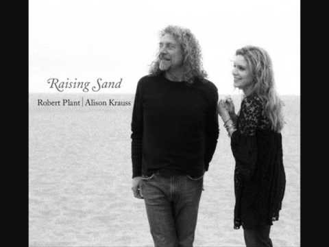 Robert Plant & Alison Krauss - Nothin' (Lyrics)