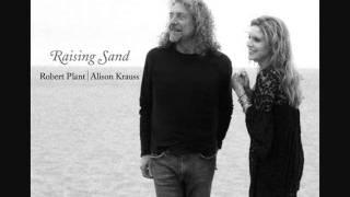 Robert Plant & Alison Krauss - Nothin' (Lyrics)