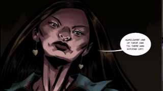 Lost Girl Interactive Motion Comic Season 1 Episode 6: Reset