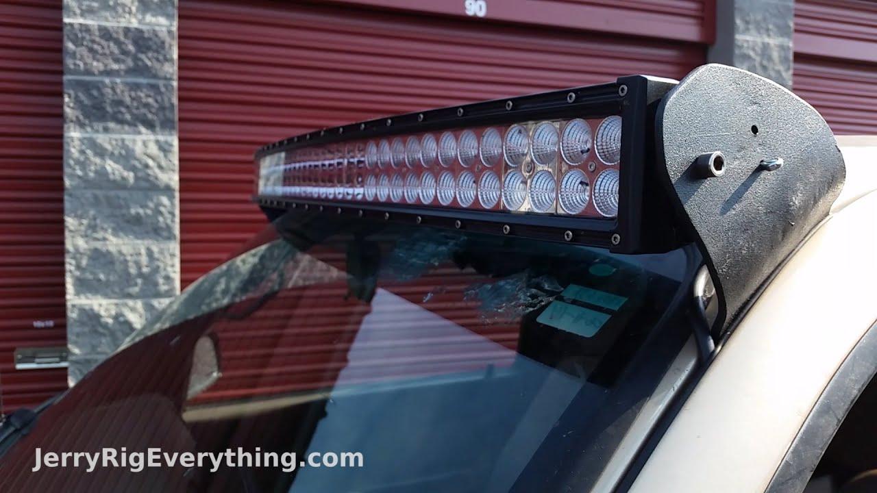 Led Light Bar Amazon