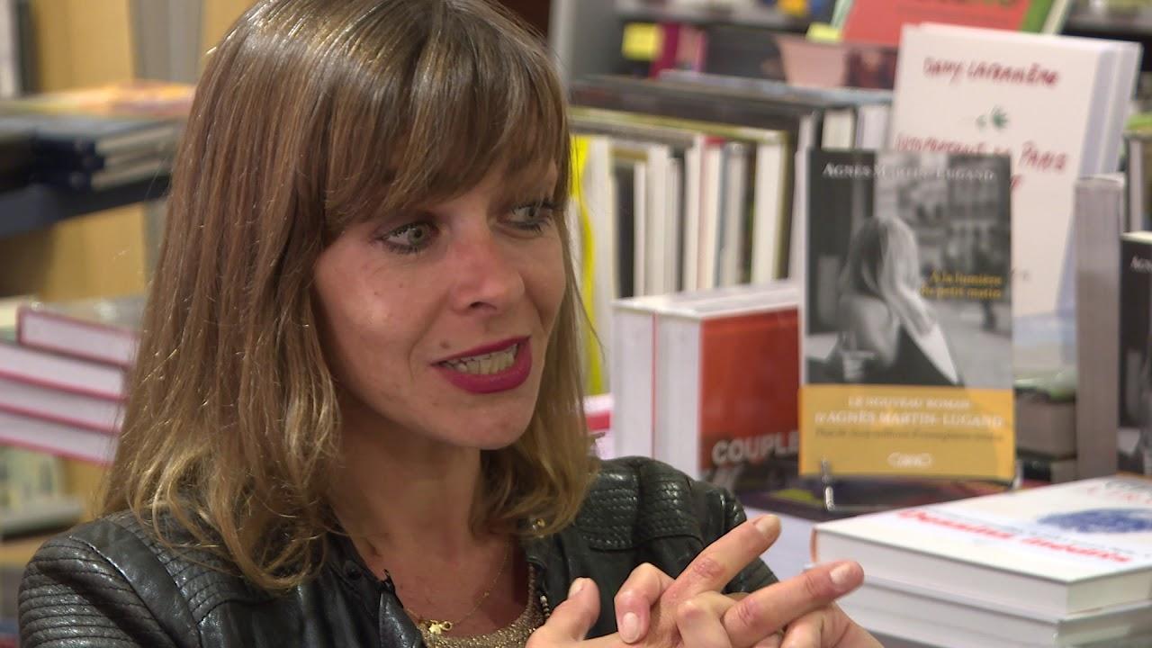 Interviews croisées : Agnès Ledig et Agnès Martin-Lugand