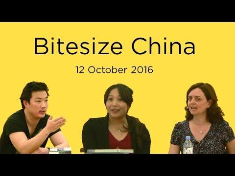 Bitesize China