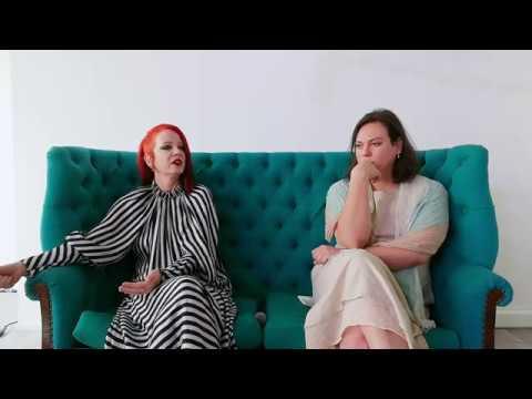 Shirley Manson conversa con El Desconcierto