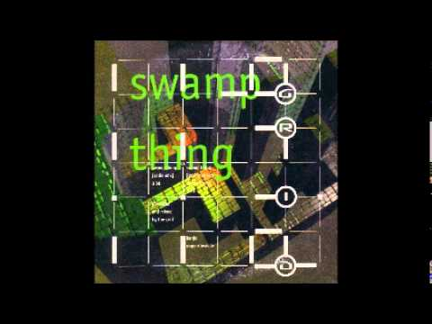 The Grid Swamp Thing (Deep Piece Mix)