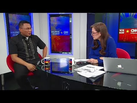 [Politics As Usual] Cardema in Congress: In or out? (08.20.19)