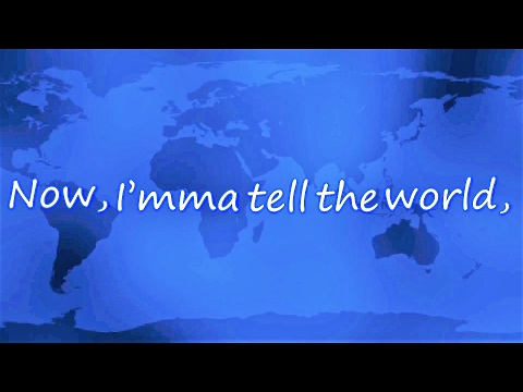 TELL THE WORLD | Lecrae | Mali music | new Christian song with lyrics