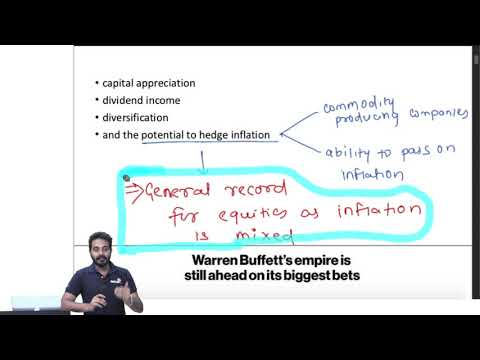CFA Level III: Introduction to Equity Portfolio Management