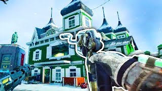 NEW BLACK OPS 4: NUKETOWN GAMEPLAY TRAILER (BUNKER UNDER MAP, NUKETOWN ZOMBIES MAY LOOK LIKE THIS)