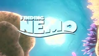Finding Nemo Disneycember