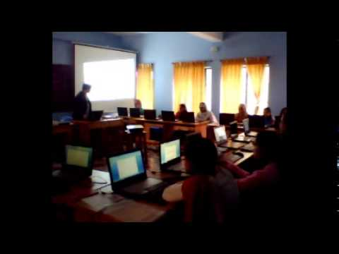 Learning and Earning Development (Bdjobs.com Ltd) 02-15-2015 1st Batch