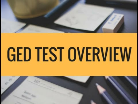 New GED Practice Tests (2019) | Free GED Exam for All Subjects