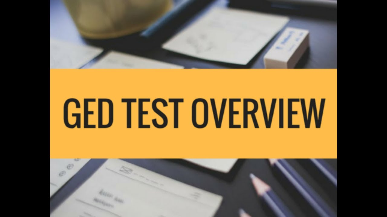 Free GED Practice Tests [2019] - Online GED Questions