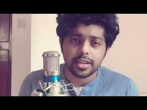 Nenjodu Cherthu - Yuvvh Song   Patrick Michael   malayalam cover song   Malayalam unplugged song
