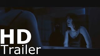 THE ANTITHESIS Official Trailer 2018 Horror Movie HD