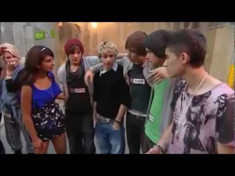 one direction interview 2010