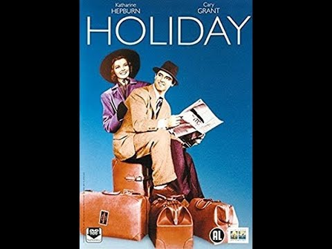 MOVIES FROM A-Z: HOLIDAY (1938)