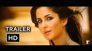 Dhoom 3 Official Trailer/Teaser (2013) Bollywood New Movie Trailer [HD] - Aamir
