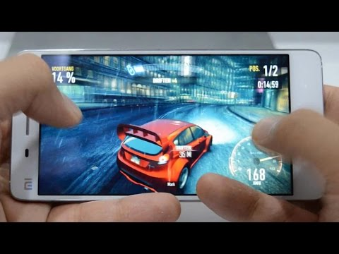 Top 10 Free HD Android Games 2018 (High Graphics)