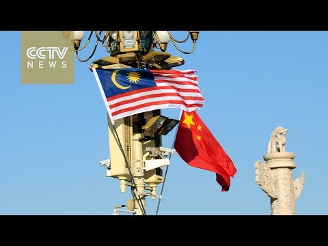 China and Malaysia develop patrol ships to maintain stability of South China Sea
