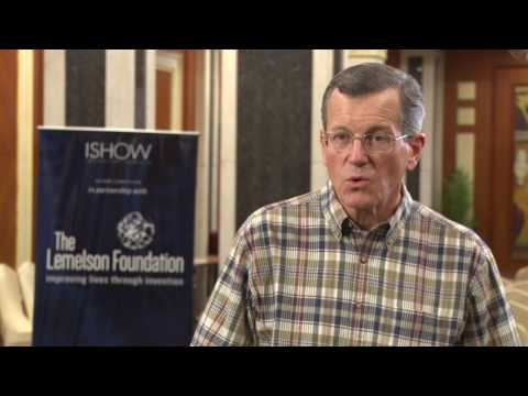 ISHOW Experts – Bob Hauck on Trigger