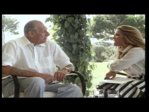 Juan de Borbón, entrevista inédita (1982)