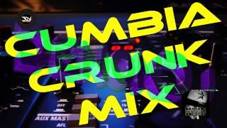 Cumbia Crunk Mix [DenonDj] ft. [Dj Jstar]