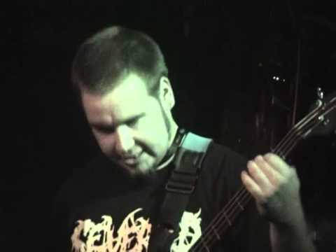 Odious Mortem - Toronto (2006) - Bloodletting Tour