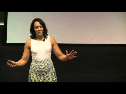 The Expectation Gap | Deborah Gilboa | TEDxCMU