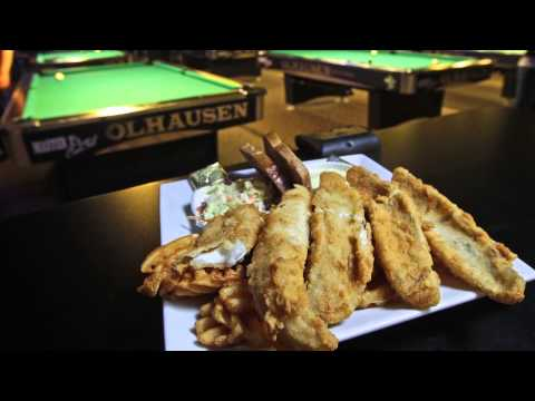 Carol Deptolla: Milwaukee's Fish Fry Heaven