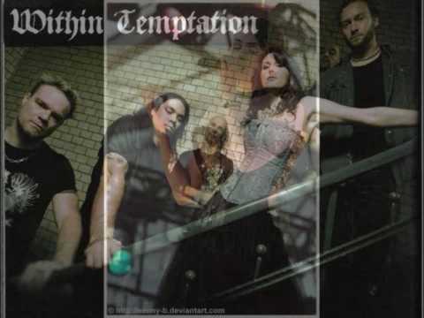 Within Temptation Jane Doe with lyrics